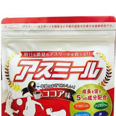 Sữa tăng trưởng chiều cao Asumiru Nhật Bản