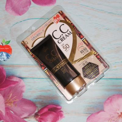 Kem che khuyết điểm CC Cream Tiara