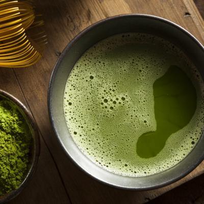Bột trà xanh matcha Nhật Bản - TẠM HẾT HÀNG